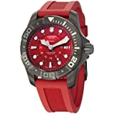 Victorinox dive master 500 V241577 Mens swiss-automatic watch (Color: red)