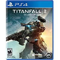 Titanfall 2 Deluxe Edition for PlayStation 4