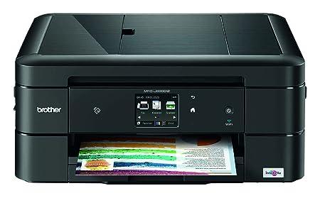 Brother MFC-J880DW Photocopieur Wi-Fi