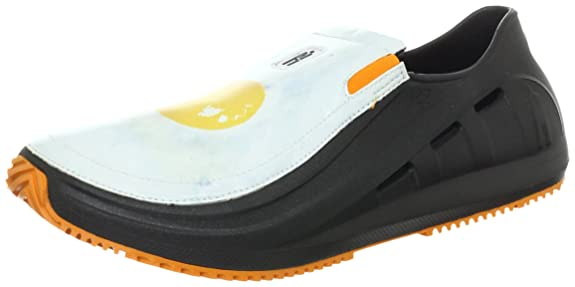 Men's Authentic MOZO Sharkz Egg Work Shoe For Sale