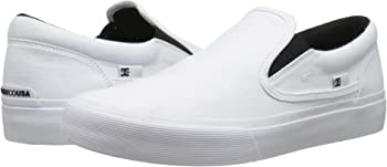 DC Trase Slip-On TX Unisex Shoes
