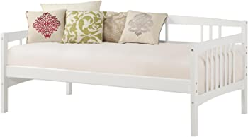 Dorel Living Kayden Solid Wood Twin Daybed