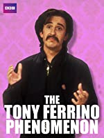 Tony Ferrino Phenomenon