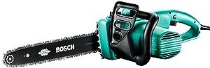 Bosch AKE 4019 S HomeSeries Kettensäge (1.900 W, 40 cm Schwertlänge, Bosch SDS, 4,5 kg)  BaumarktBewertungen