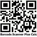 Barcode Scanner Plus Calc