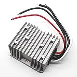 DC Boost Converter Voltage Regulator 12V to 48 Volt Car Power Supply 144W/3A