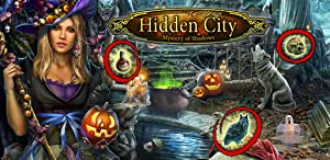 Hidden City®: Mystery of Shadows by G5 Entertainment AB