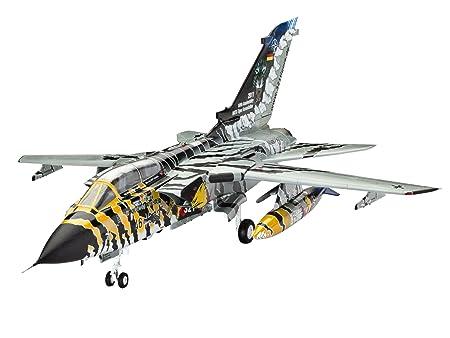 Revell - 04847 - Maquette - Tornado Lechfeld Tiger 2011 - 155