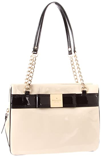 Kate Spade New York Primrose Hill Patent Leather Shoulder Bag 17