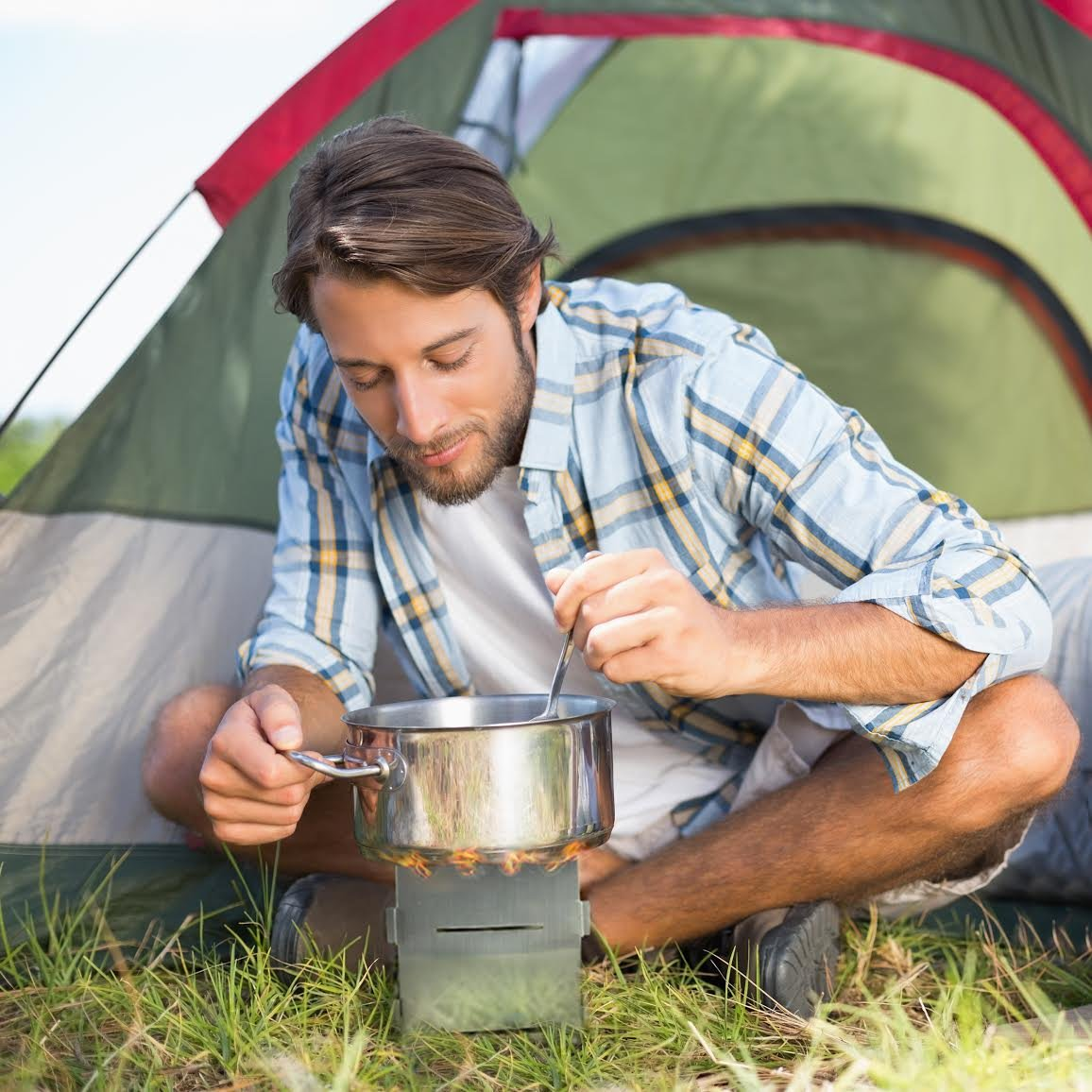 Doomsday Blogger Five Star Wood Burning Campstove S