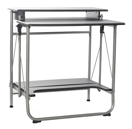 Comfort Products 50-1010QA Freeley Folding Computer Desk