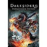 PremiumPrintsG - Darksider PS3 PS4 Xbox 360 ONE - XEXT710 Premium Decal 11