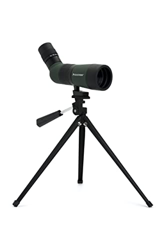 Celestron 52320 Landscout 10-30x50 Spotting Scope (Army Green)