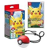 Pokémon: Let's Go, Pikachu! and Poké Ball Plus Bundle (Nintendo Switch) EU Region Free