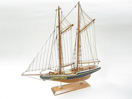 Bluenose Starter Kit Bateau: Construisez votre propre modèle Wooden Ship