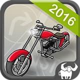 Motorradführerschein - Klasse A