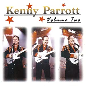 Kenny Parrott, Vol. 2