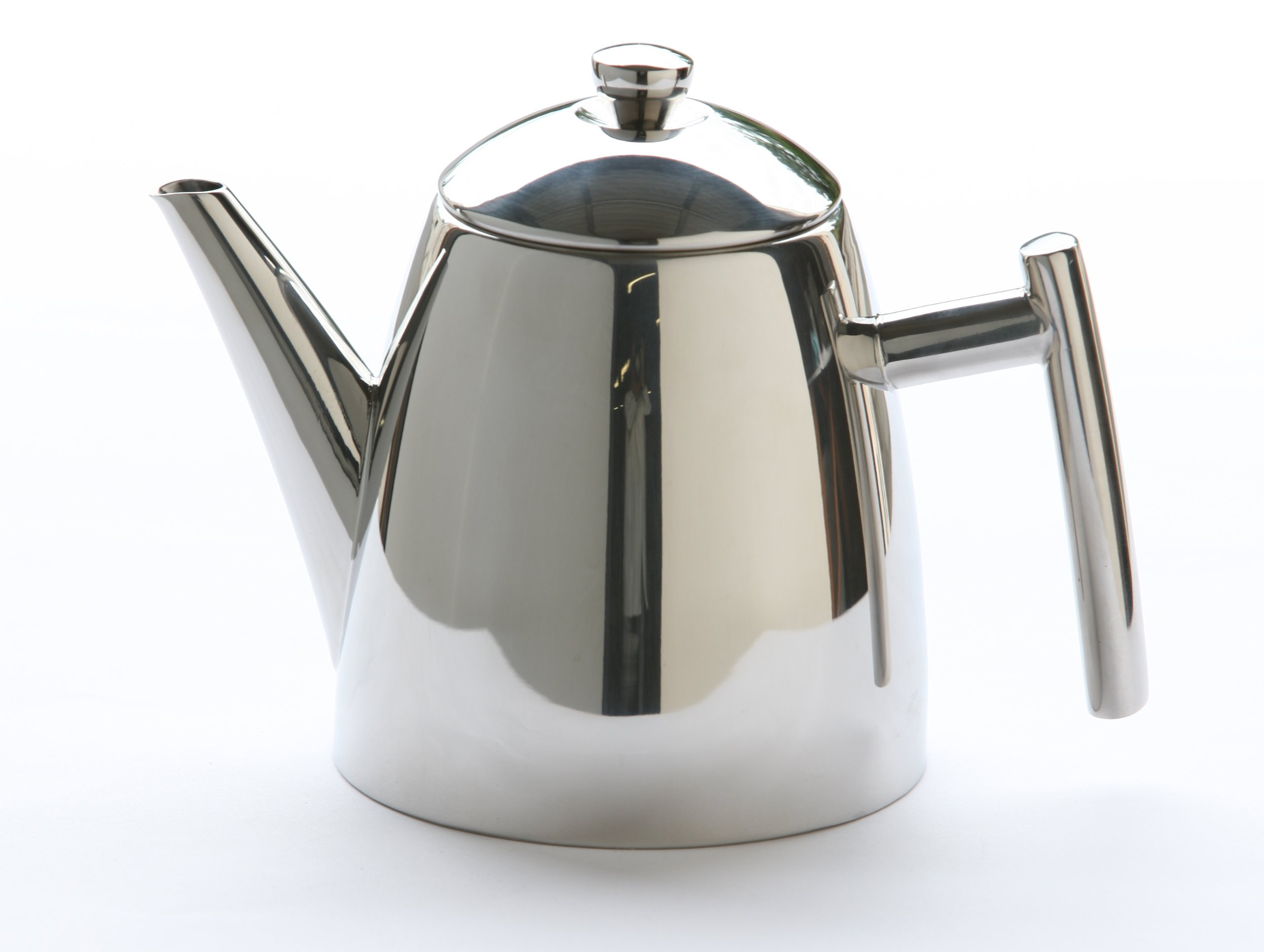 Frieling 18/10 Stainless Steel Primo Teapot