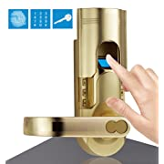 Best Biometric Door Locks 2017