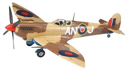 Tamiya - 60320 - Maquette - Spitfire Mk.VIII - Echelle 1/32