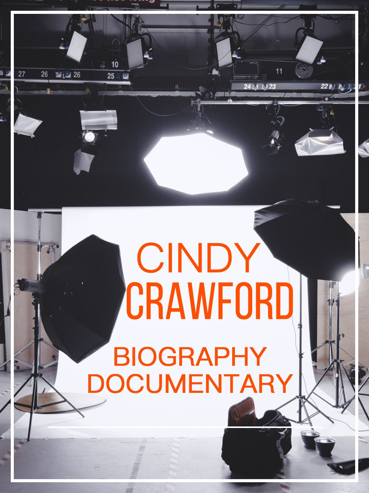 Cindy Crawford: Biography Documentary