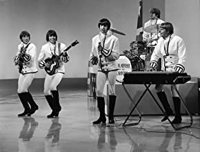 Bilder von Paul Revere & The Raiders