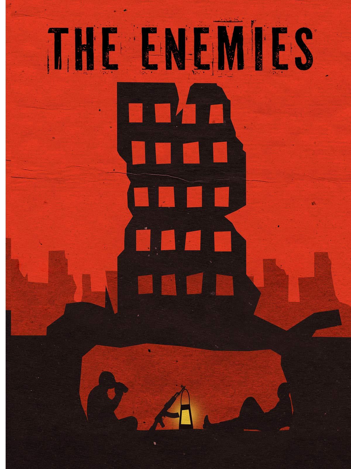 The Enemies on Amazon Prime Video UK