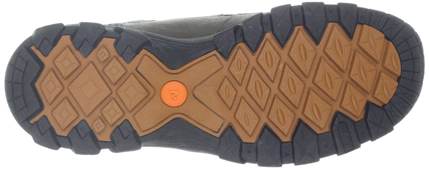 Merrell Men's Himavat Chukka Waterproof Boot