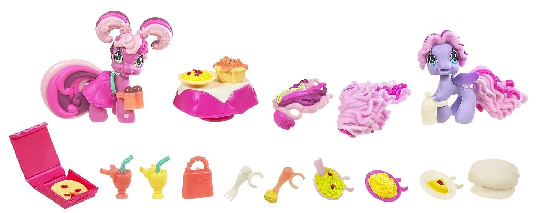 Hasbro 92146 – My Little Pony – Ponyville – Themen-Set günstig online kaufen