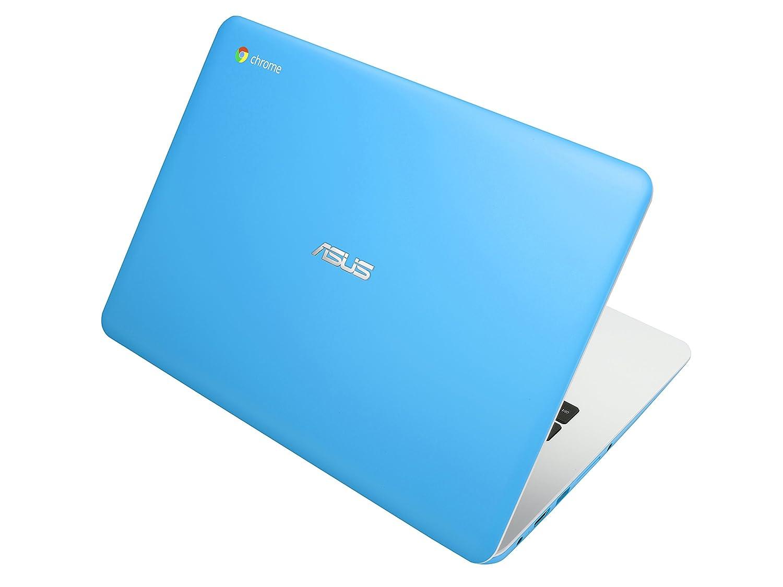 ASUS-Chromebook-13-Inch-HD-with-Gigabit-WiFi-16GB-Storage-2GB-RAM-Light-Blue-
