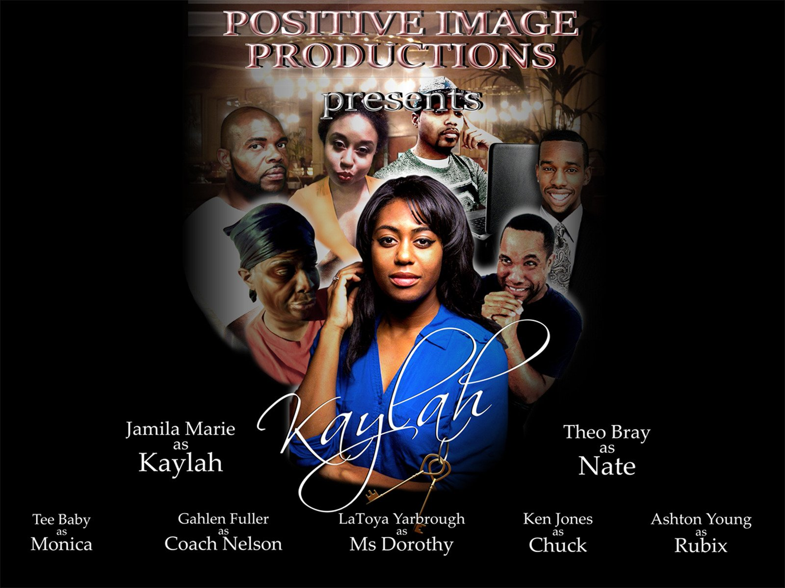 Kaylah - Season 1