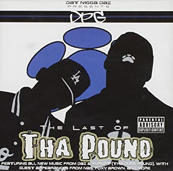 The Last Of Tha Pound
