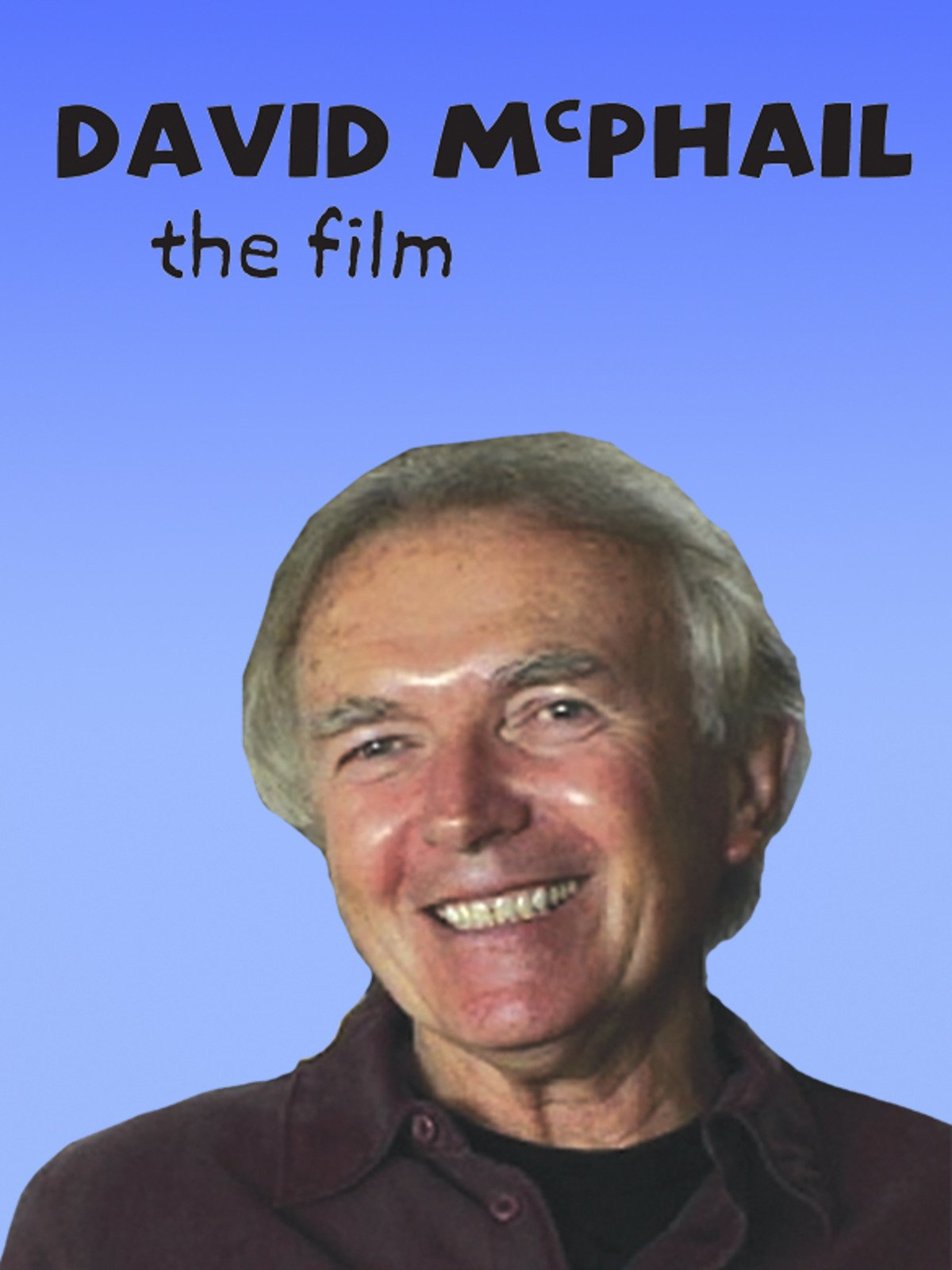 David Mcphail - The Film