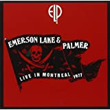 Emerson, Lake & Palmer live in Montreal, 1977