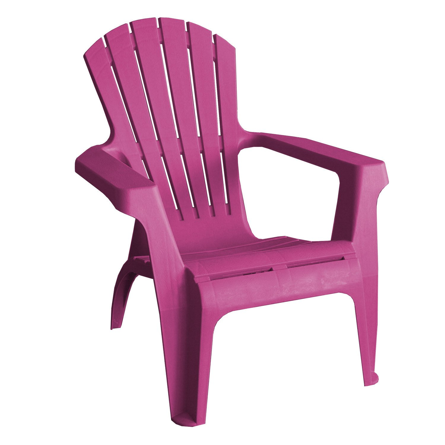 adirondack chair stapelstuhl gartenstuhl kunststoff pink. Black Bedroom Furniture Sets. Home Design Ideas