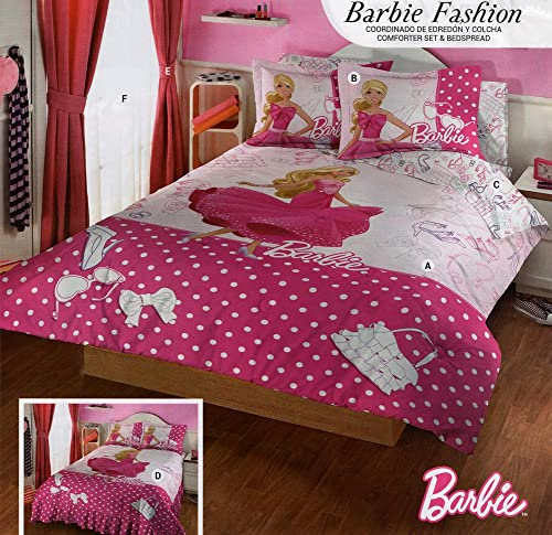 Barbie Bedding Totally Kids Totally Bedrooms Kids
