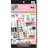 Me & My BIG Ideas PPSV-29-3048 The happy Planner Everyday Memories Stickers (Color: Pink)