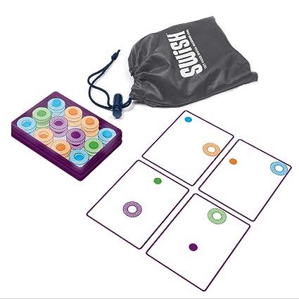 Amazon.com: ThinkFun Swish: Toys & Games