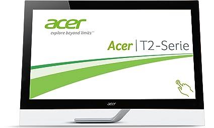 "Acer - T272HUL - ecran LCD 27"" (69cm)- USB3.0 LED HDMI - noir"