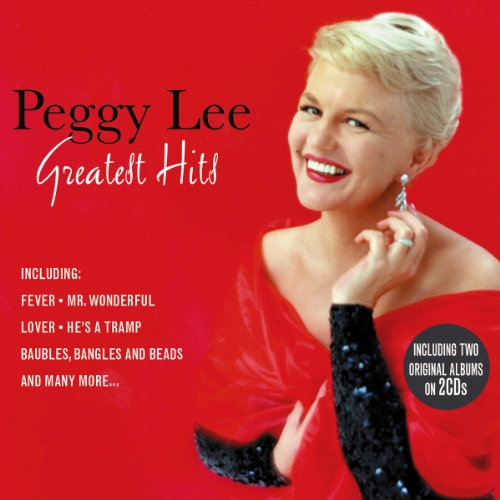 Peggy Lee - Greatest Hits - Zortam Music
