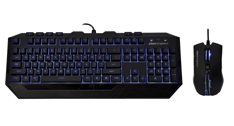 Buy For Rs 2499 - Cooler Master Keybord & Mouse Devastator Combo
