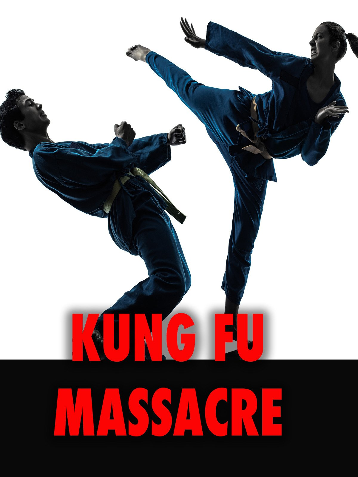 Kung Fu Massacre on Amazon Prime Instant Video UK