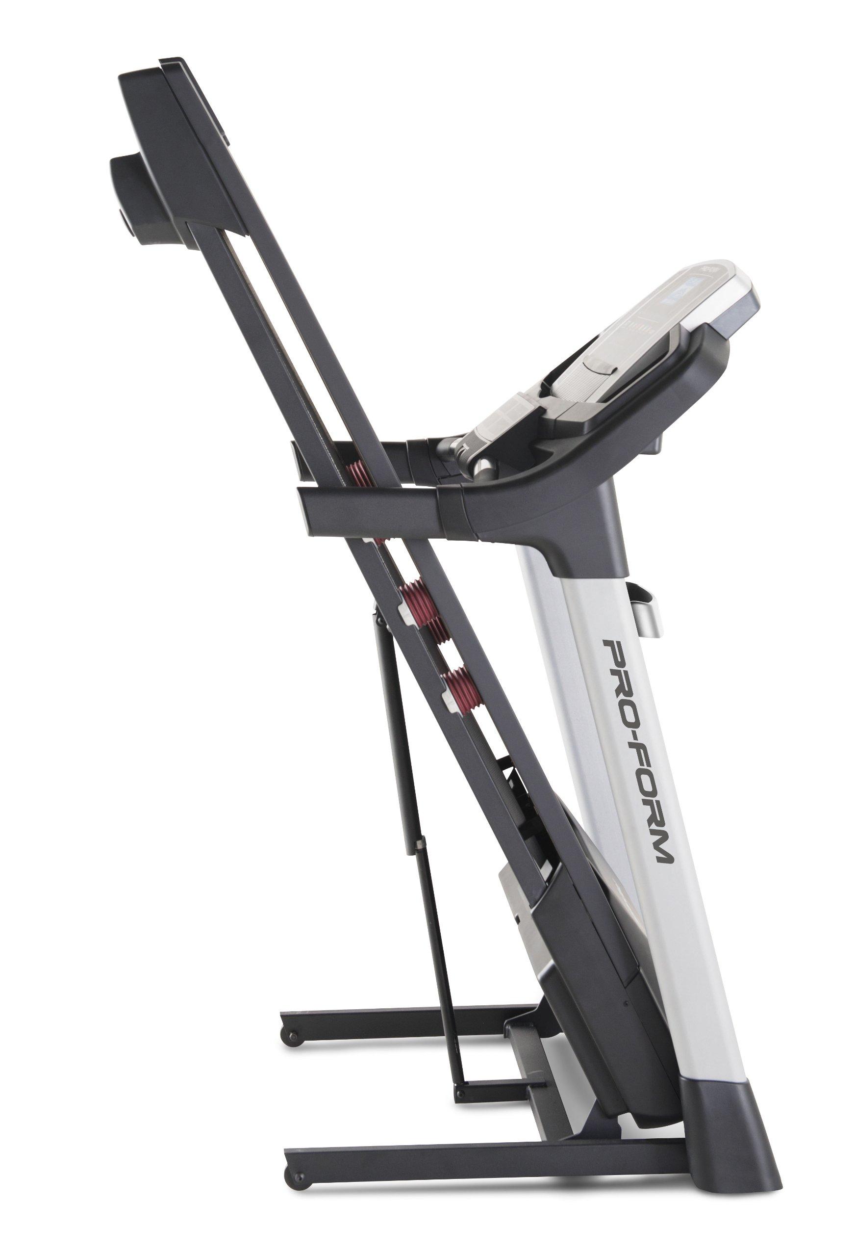 Proform Power 795 Treadmill Smart Monkey Fitness