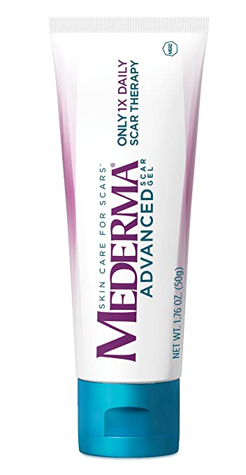 Mederma Skin Care for Scars, 1.76 oz (50 g)
