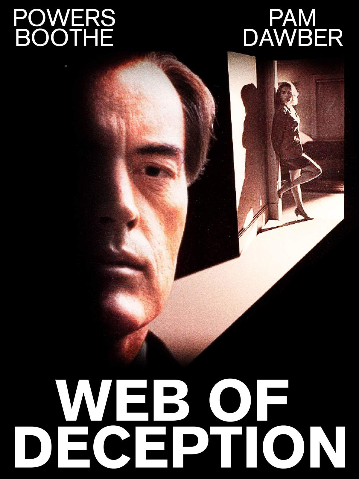 Web Of Deception on Amazon Prime Video UK