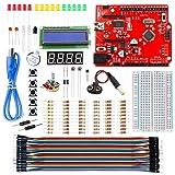 ELECROW Basic Starter Kit with Crowduino and Tutorial for Arduino UNO Nano