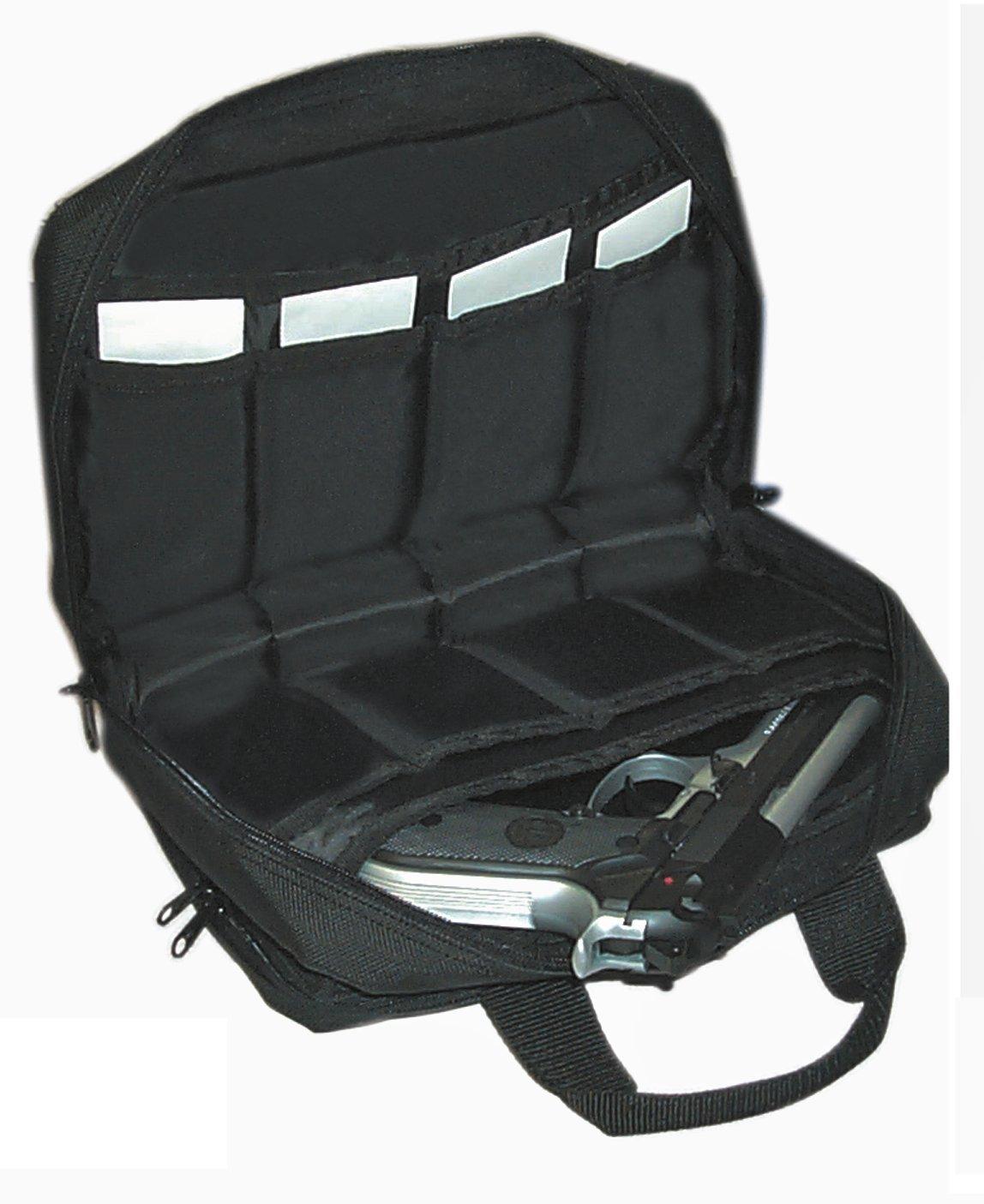 Galati Gear Deluxe Pistol Case