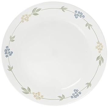 Buy Corelle Livingware Secret Garden Dinner Plate Set 6 Pieces