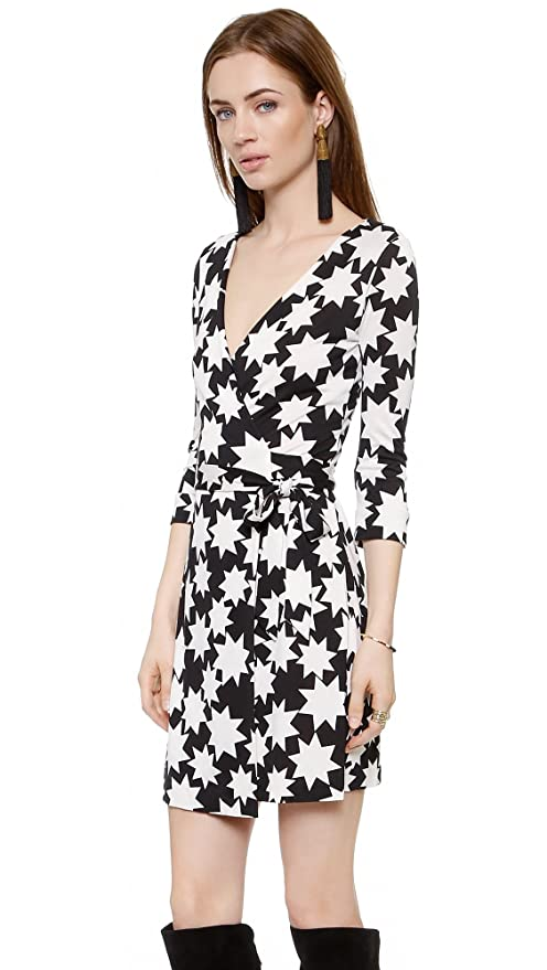 Dvf Wrap Dress Amazon Amazon com Diane von