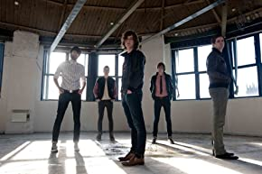 Image of The Pigeon Detectives
